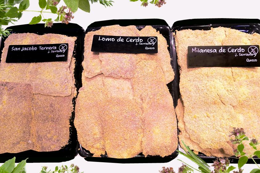 empanados celiacos carnes beunza