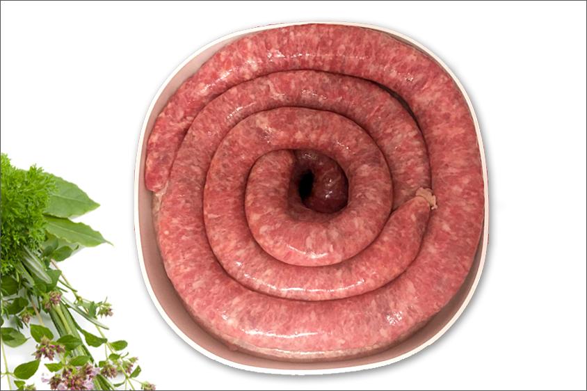 butifarra fresca carnes beunza
